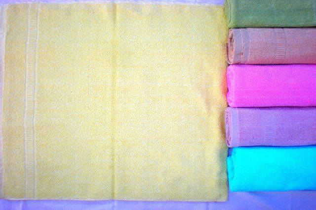 SR Rathi's Terry Towels