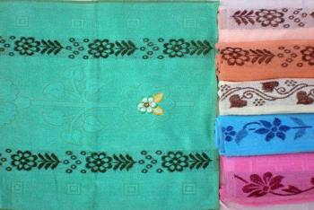 Terry towels Solapur
